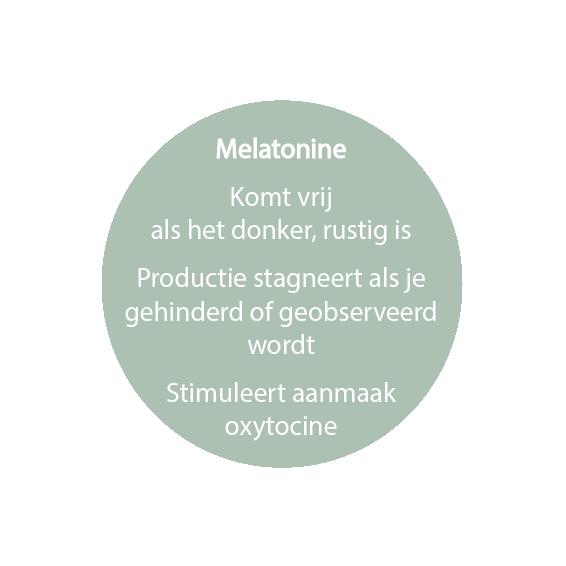 melatonine-doula