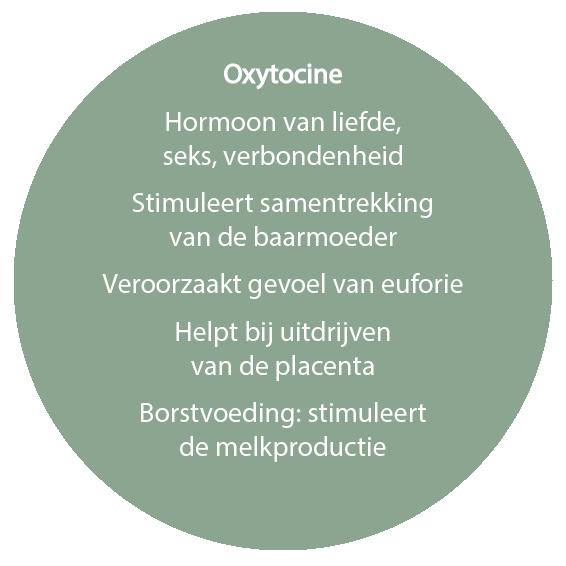 oxytocine-doula